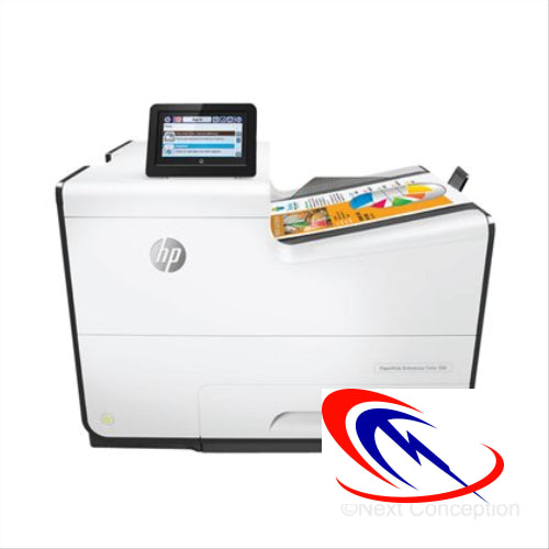 HP Color PageWide Managed E55650dn