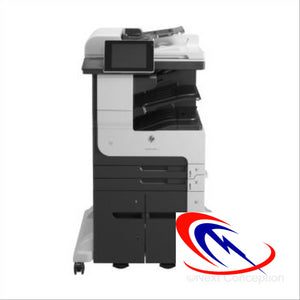 HP LaserJet Enterprise M725zm MFP