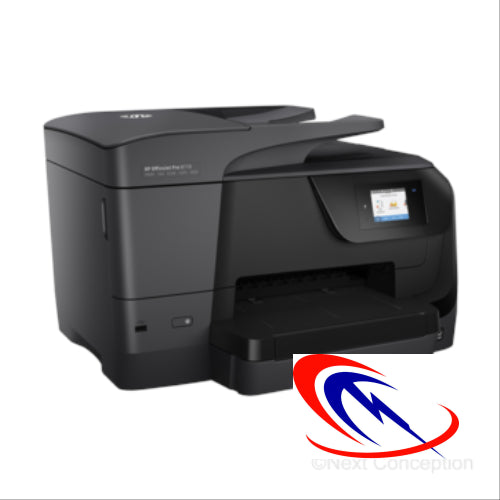 HP OfficeJet Pro 8710 All in One Printer