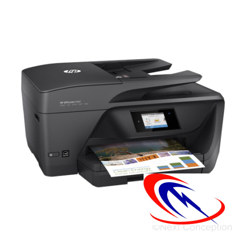 HP OfficeJet 6962 All in One Printer