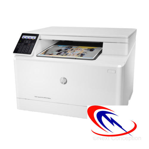 HP Color LaserJet M180nw MFP