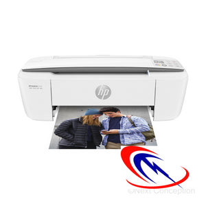 HP DeskJet 3752 All-in-One
