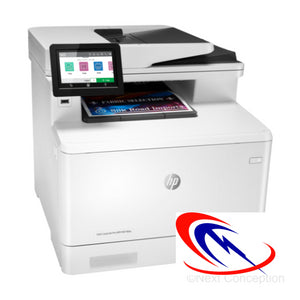 HP Color LaserJet M479fdn MFP
