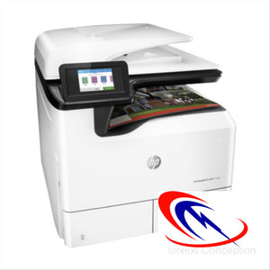 HP Color PageWide 772dw MFP