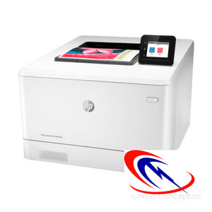HP Color LaserJet M454dw