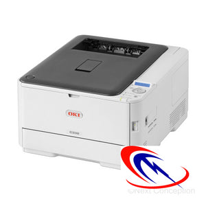 Okidata C332dn Digital Color Printer