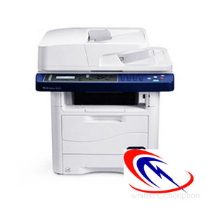 Xerox WORKCENTRE 3325dnm