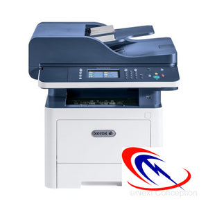 Xerox WORKCENTRE 3345dnim