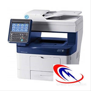 Xerox WORKCENTRE 3655Iism
