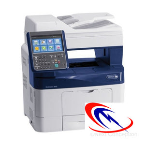 Xerox WORKCENTRE 3655Ixm MFP