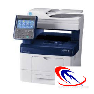Xerox Color WORKCENTRE 6655I MFP