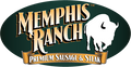 Bison Snack Stick - Original | Memphis Ranch Meat Company