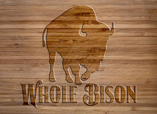 Whole Bison Reservation