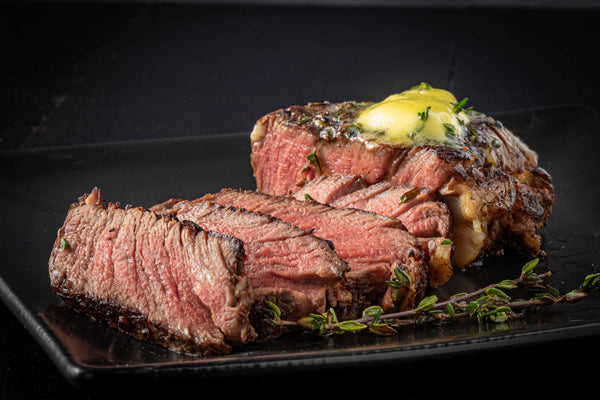 Bison Filet Mignon Steak