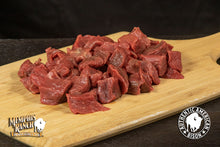 Load image into Gallery viewer, Bison Stew Meat