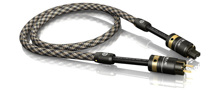 X-25 SILVER POWER CABLE