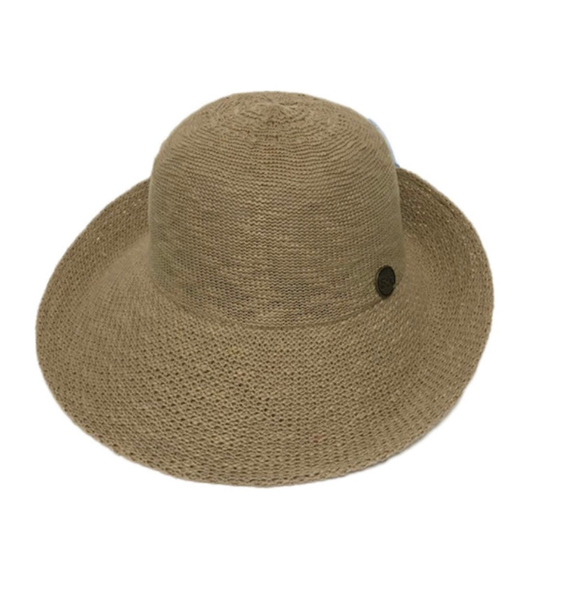 Packable Sun Hat SPF50+
