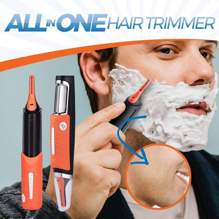 TLM™ Men All-in-One Hair Trimmer