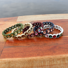 Load image into Gallery viewer, Multi Rhinestone Bracelet