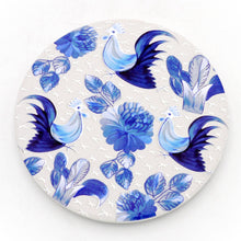 Load image into Gallery viewer, Absorbent Coaster-Blue Chic