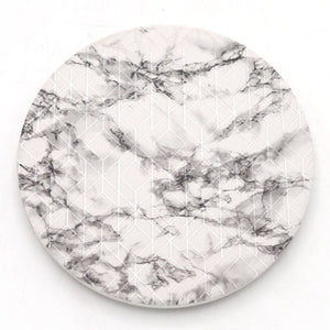 Absorbent Coaster-Marble 01