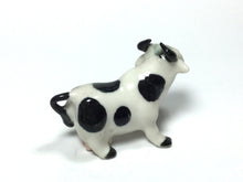 Load image into Gallery viewer, Black Cow No.1