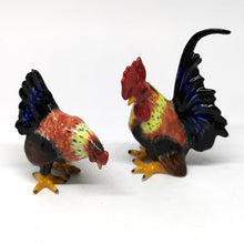 Load image into Gallery viewer, Japan Rooster Chicken Set