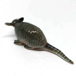 Armadillo Straight tail