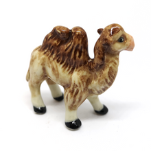Load image into Gallery viewer, Ceramic Standing Camel