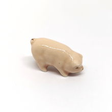 Load image into Gallery viewer, Ceramic Pig standing family