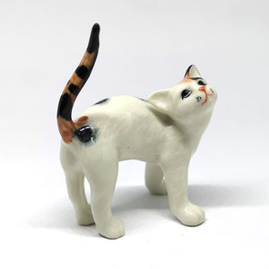 Tri Color Cat No.2