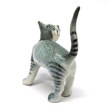 Load image into Gallery viewer, Tiger Gray Cat No. 2