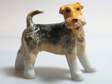 Load image into Gallery viewer, Ceramic 96701NN Fox terrier Dog
