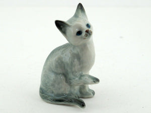 Gray Cat No. 4