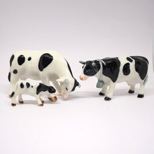 Load image into Gallery viewer, Large Cow Set of 3