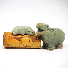 Load image into Gallery viewer, Cute 2 Hippo