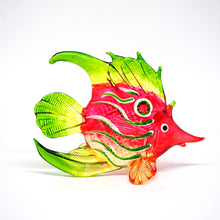 Load image into Gallery viewer, Glass Fish 124