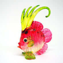 Load image into Gallery viewer, Glass Fish 095