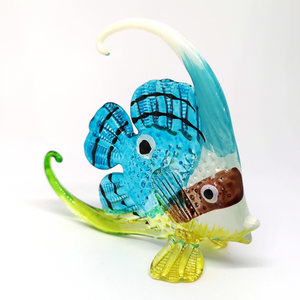 Glass Fish 091