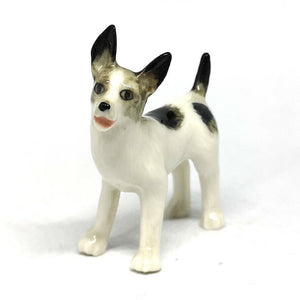 Toy Terrier Dog , Model 3