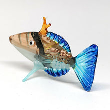 Load image into Gallery viewer, Glass Fish 085