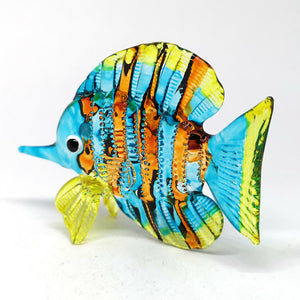 Glass Fish 05