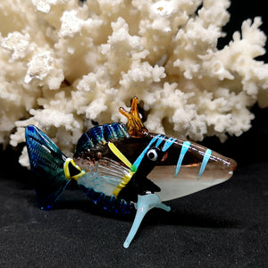 Glass Fish 085