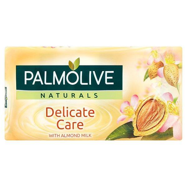 Palmolive Soap White 3pk