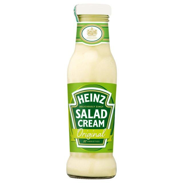 Heinz Salad Cream Pm1.65 285g