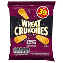 Kp Wheat Crunchies Bacon Pm39p 36g
