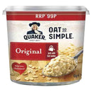 Oat So Simple Express Tray Original Pm 99p 50g