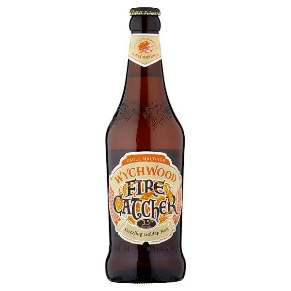 Wychwood Firecatcher 500ml