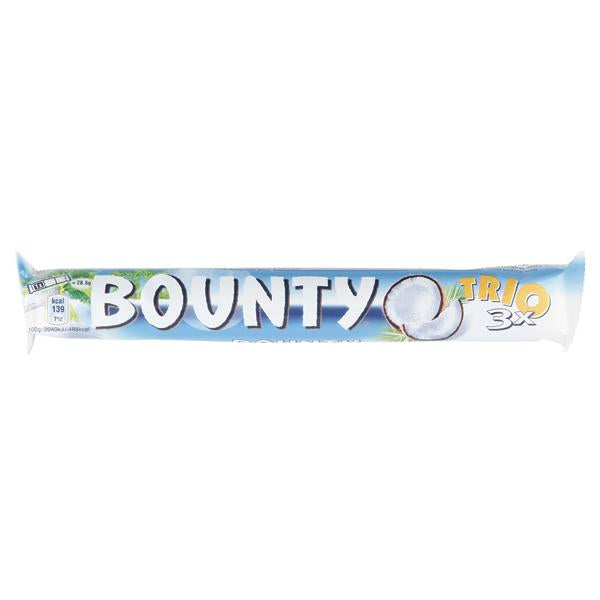 Bounty Trio Kingsize