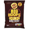 Kp Big Hoops Bbq Beef Pm 1.00 80g